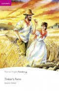 Rabley Stephen: PER   Easystart: Tinker´s Farm Bk/CD Pack