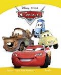 Crook Marie: PEKR | Level 6: Disney Pixar Cars