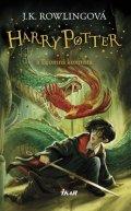 Rowlingová Joanne Kathleen: Harry Potter 2 - A tajomná komnata