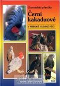 Connorsovi Neville a Enid: Černí kakaduové – v přírodě i lidské péči