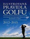 neuveden: Ilustrovaná Pravidla golfu