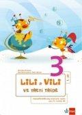 kolektiv autorů: Lili a Vili 3 - Mezipředmětový PS - I.-X. díl