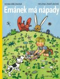 Březinová Ivona: Emánek má nápady