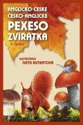 neuveden: Pexeso zvířátka AČ-ČA