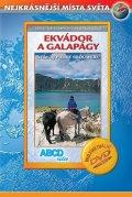 neuveden: Ekvádor a Galapágy - Nejkrásnější místa světa - DVD