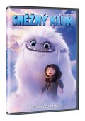 neuveden: Sněžný kluk DVD