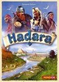 Schwer Benjamin: Hadara / Společenská hra