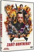 neuveden: Zabít Gunthera DVD