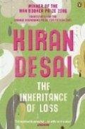 Desai Kiran: The Inheritance of Loss