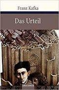 Kafka Franz: Das Urteil und andere Erzählungen