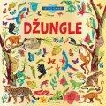 kolektiv autorů: Džungle