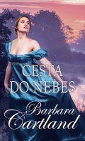 Cartland Barbara: Cesta do nebes