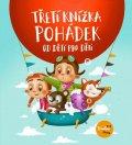 kolektiv autorů: Třetí knížka pohádek od dětí pro děti