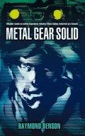 Benson Raymond: Metal Gear Solid