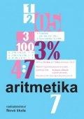 Rosecká Zdena: Aritmetika 7 – učebnice