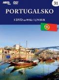 neuveden: Portugalsko - 5 DVD