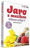 neuveden: Jaro s muzikou – Velikonoce 2013 - 3 DVD