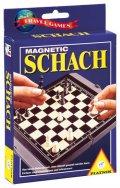 neuveden: ŠACHY - cestovní magnetická hra