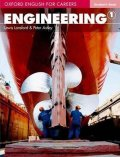 Astley Peter: Oxford English for Careers Engineering 1 Student´s Book
