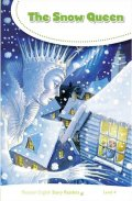 neuveden: PESR | Level 4: The Snow Queen