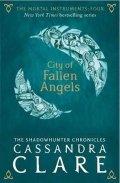 Clareová Cassandra: The Mortal Instruments 4: City of Fallen Angels