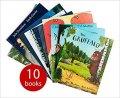 Donaldson Julia: Julia Donaldson 10-book Collection 2020 (Ziplock)
