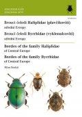 Boukal Milan: Brouci čeledí plavčíkovití a vyklenulcovití / Beetles of the family Halipli