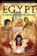 Válková Veronika: Egypt - V nitru pyramidy