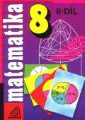 Šarounová Alena: Matematika pro 8. roč. ZŠ - 2.díl