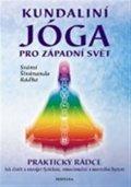 Rádha Svámí Šivánanda: Kundaliní jóga pro západní svět