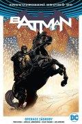 King Tom: Batman - Operace zásnuby
