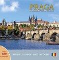 Henn Ivan: Praga: Bijuterie in inima Europei (rumunsky)