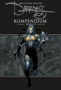 Scott Lobdell, Clayton Cran, Brett Boota, Dave Finch,: Darkness Kompendium - Kniha 2