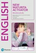 Uminska Marta: New Maturita Activator Teacher´s Book CZ