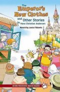 Tibbetts Janice: Oxford Progressive English ReadersLevel Starter The Emperor´s New Clothes a