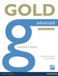 Annabell Clementine: Gold Advanced 2015 Teacher´s Book