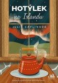 Caplinová Julie: Hotýlek  na Islandu