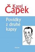 Čapek Karel: Povídky z druhé kapsy