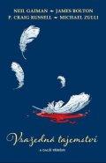 Gaiman Neil: Vražedná tajemství a další příběhy