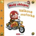 neuveden: Malý chlapec - Vaškova motorka