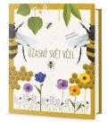 Banfi Cristina: Úžasný svět včel