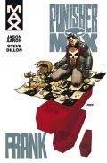 Aaron Jason: Punisher MAX 3 - Frank