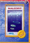 neuveden: Maledivy - DVD