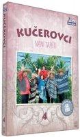 neuveden: Kučerovci - NANI TAHITI - CD+DVD