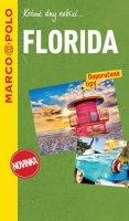 neuveden: Florida / průvodce na spirále s mapou MD