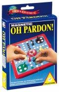 neuveden: ČLOVĚČE, NEZLOB SE! - cestovní magnetická hra