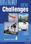 Harris Michael: New Challenges 4 Students´ Book