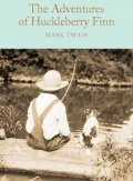 Twain Mark: The Adventures of Huckleberry Finn