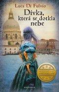 Nora Robertsová: Nebe mé lásky