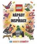 neuveden: LEGO - Nápady ainspirace
